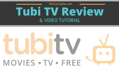 Tubi TV Review and App Setup